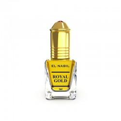 ROYAL GOLD - EXTRAIT DE PARFUM - El Nabil