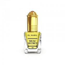 MUSC SECRET - EXTRAIT DE PARFUM - El Nabil