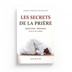 Les Secrets De La Prière, Questions-Réponses D'après Cheikh Al Houwaymidi - AL imen