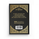 Pack : CORAN NOIR DORÉ - FRANÇAIS-ARABE-PHONÉTIQUE - Citadelle du musulman noir