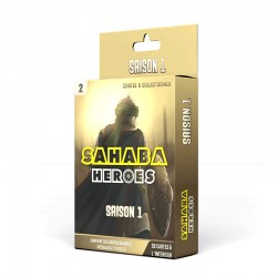 Sahaba Heroes - Saison 1 partie 2 - SAHABA HEROES