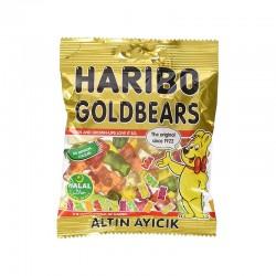 Bonbon Haribo - Goldbears Halal - 100g