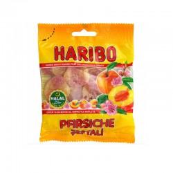 Bonbon Haribo - Pfirsiche - 100g