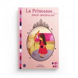 LA PRINCESSE SANS COURONNE - Manba Souag - EDITIONS PETIT ALIM